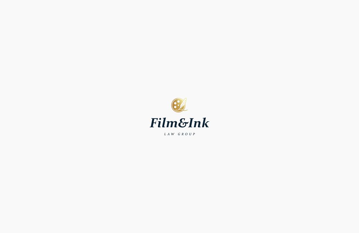 Andrea Pinter的2017年logo作品 欣赏-第7张