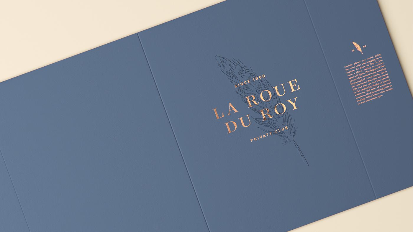 La Roue du Roy销售手册 欣赏-第11张