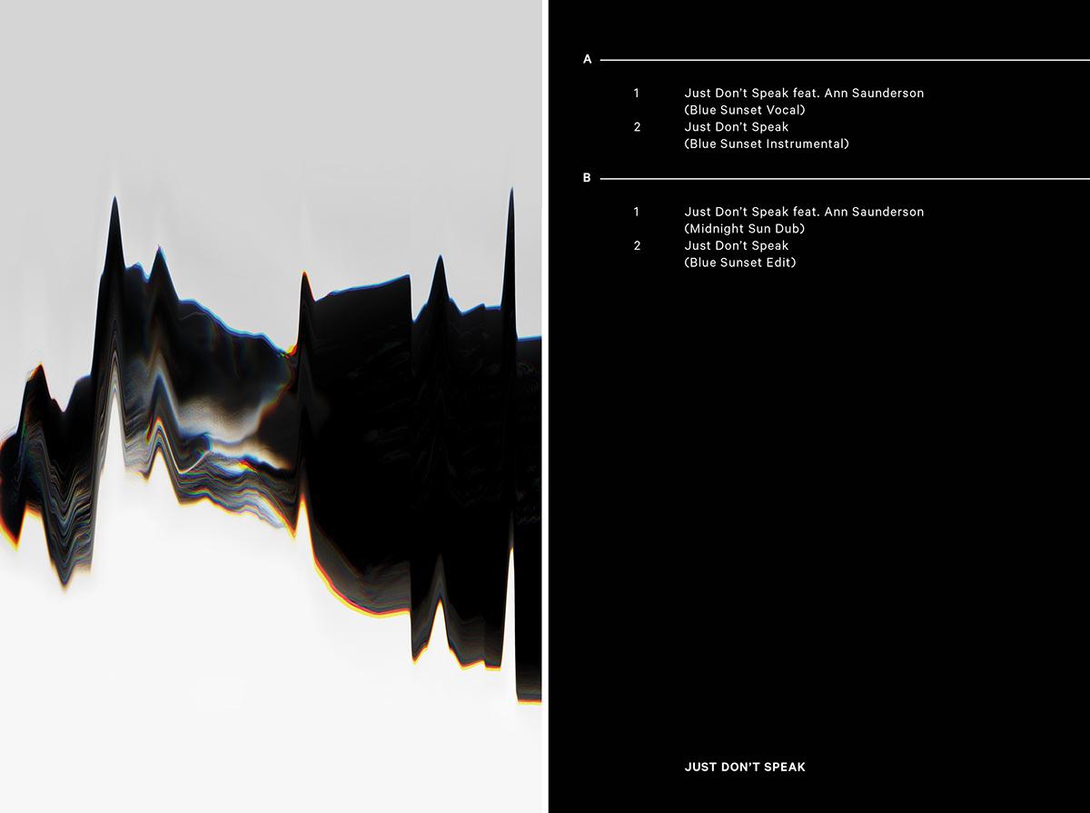 Octave One音乐专辑形象设计 欣赏-第12张