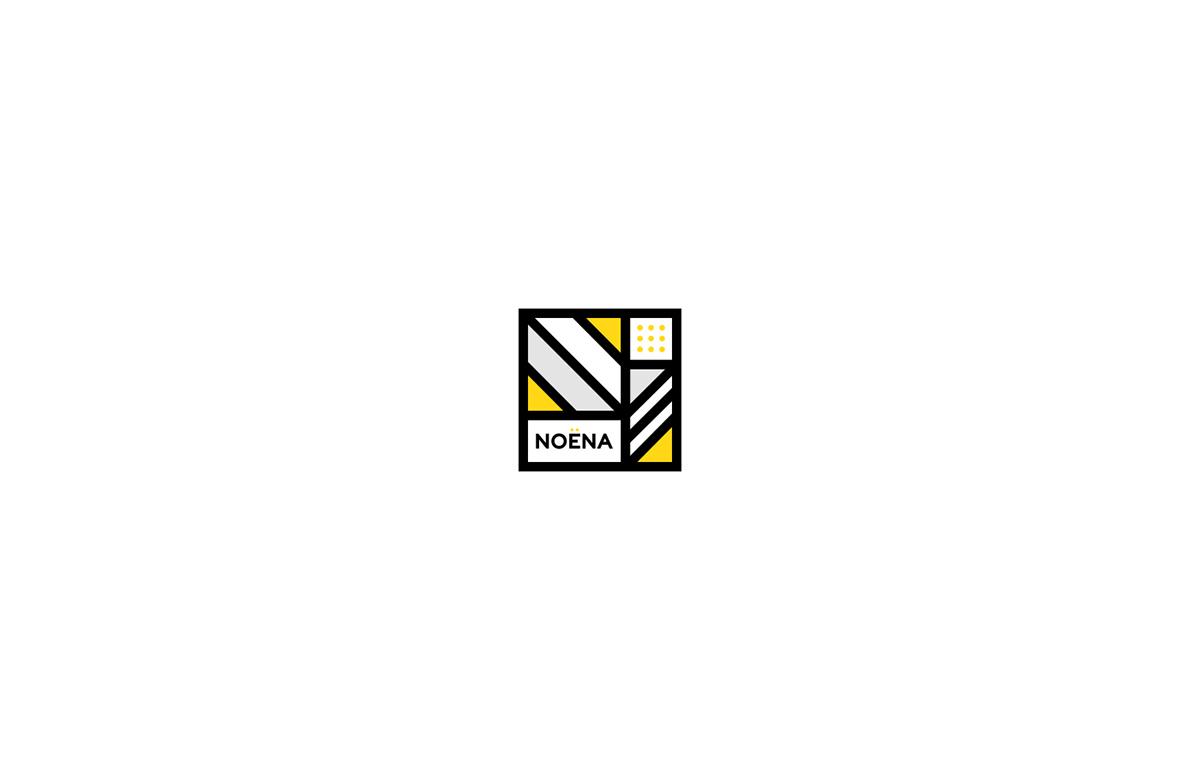 Andrea Pinter的2017年logo作品 欣赏-第13张