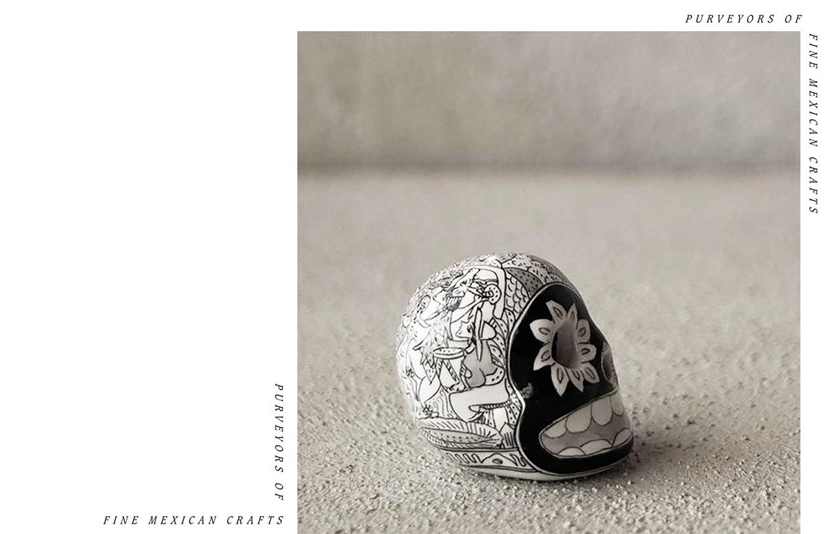 Bien Hecho工艺品品牌形象设计 欣赏-第13张