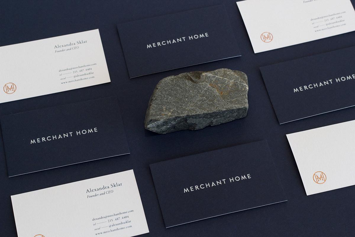 Merchant Home 家居品牌视觉设计 欣赏-第9张