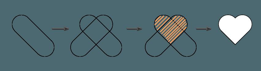 如何在Adobe Illustrator中创建一幅青蛙公主插画 教程-第4张