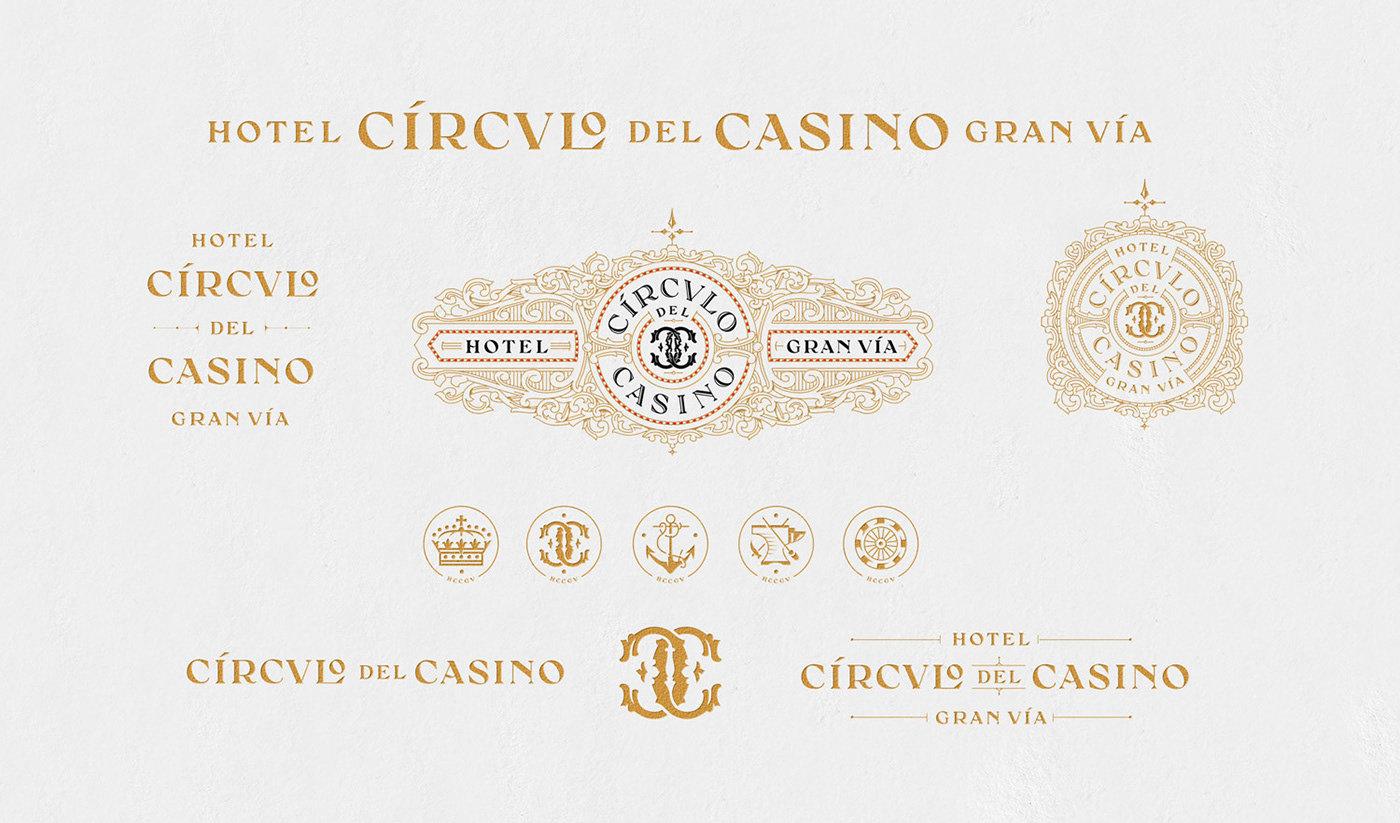 马德里酒店品牌创意 欣赏-第13张
