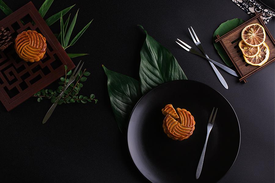 精选高清中秋节月饼JPG图片 照片-第1张