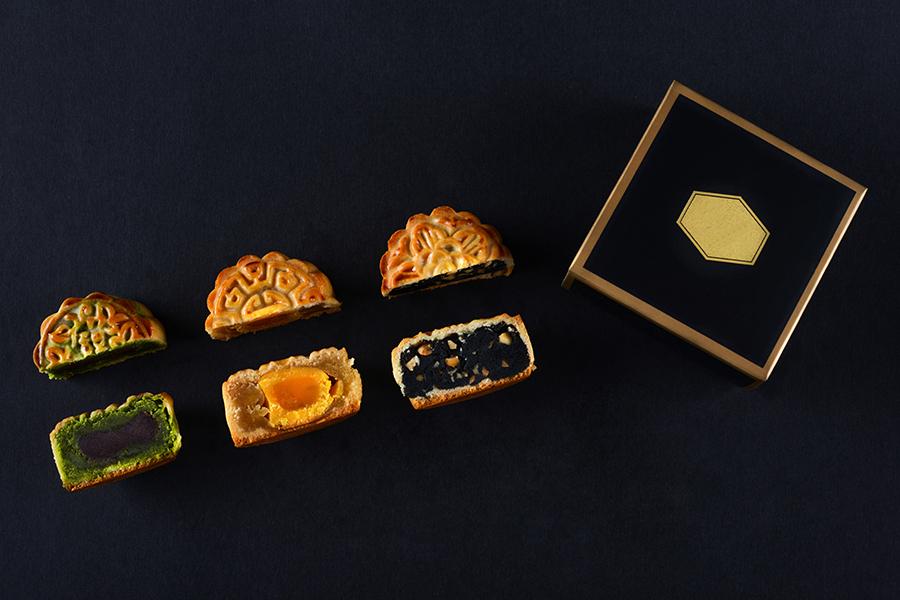 精选高清中秋节月饼JPG图片 照片-第6张