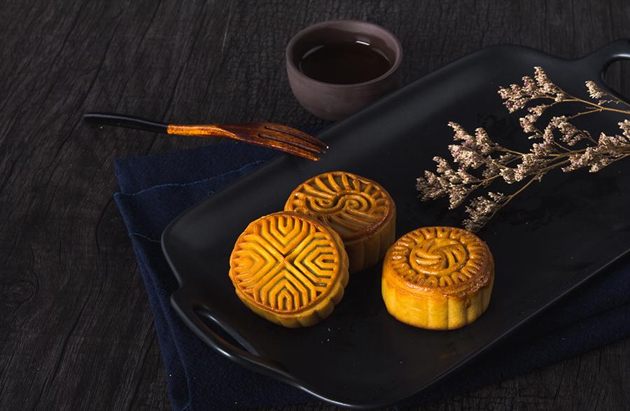 精选高清中秋节月饼JPG图片 照片-第7张