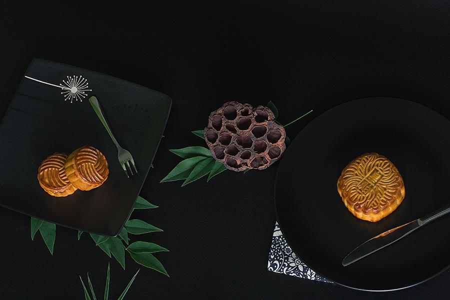 精选高清中秋节月饼JPG图片 照片-第4张