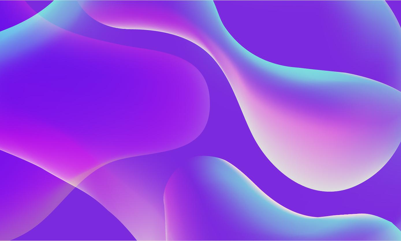 个性底纹渐变背景元素EPS矢量素材 背景-第2张