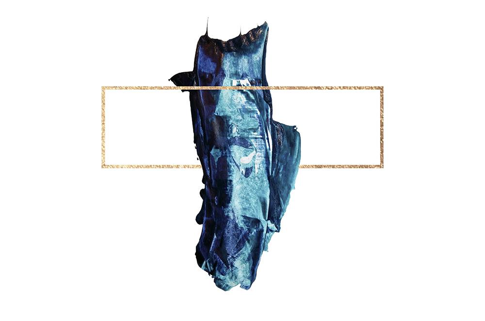 高清新中式创意水墨元素banner素材PNG+PSD 元素-第9张