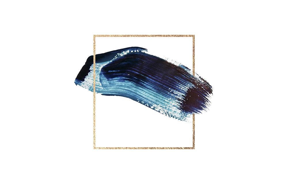 高清新中式创意水墨元素banner素材PNG+PSD 元素-第10张