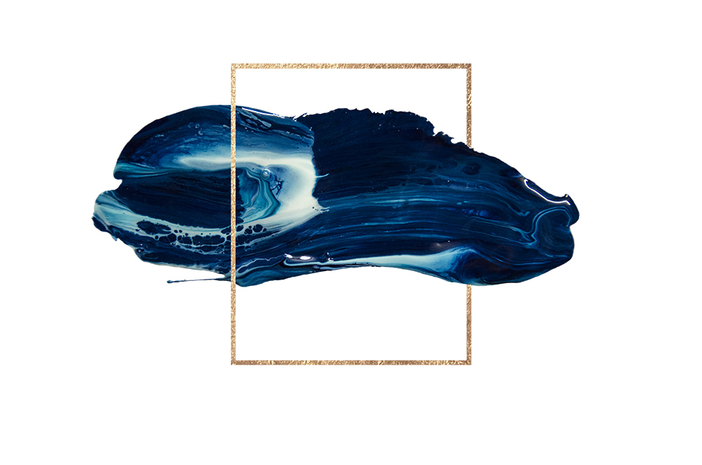 高清新中式创意水墨元素banner素材PNG+PSD 元素-第5张