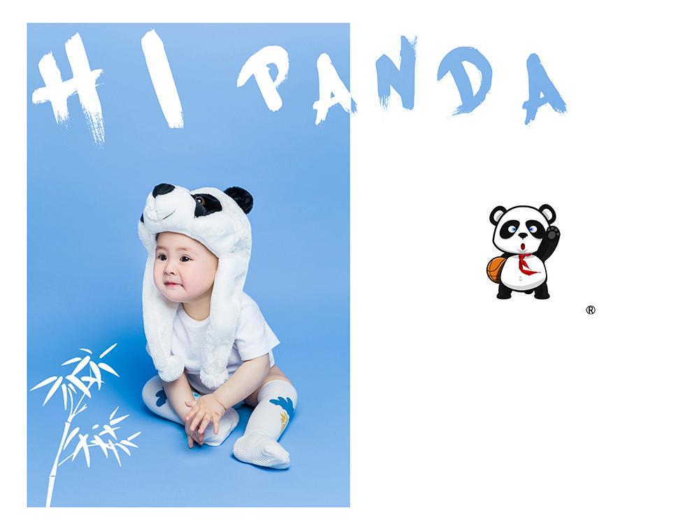 儿童摄影海报相册PSD素材 模板-第27张
