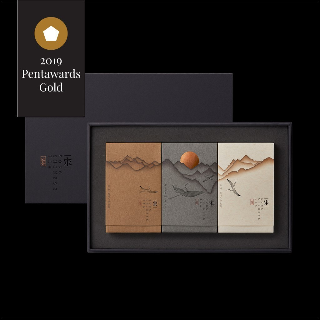 pentawards 金奖-银奖-铜奖精选作品 / 食品类