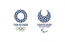 2020东京奥运会会徽