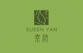 素颜logo