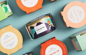 CACAO 70品牌包装设计