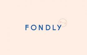 Fondly餐厅品牌设计