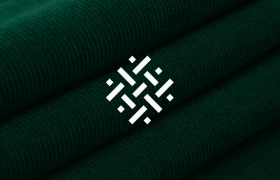 宜丰纺织logo