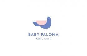 BABY PALOMA形象设计