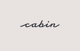 Cabin共享房车形象设计