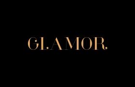 GLAMOR英文字体下载