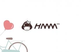 HMM韩梅梅零食品牌形象设计