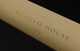 Remoto House日系餐厅设计
