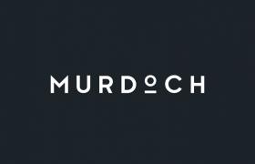 Murdoch品牌设计