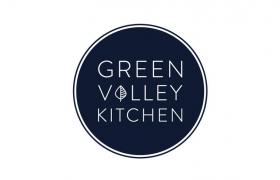 GREEN VALLEY厨房博客