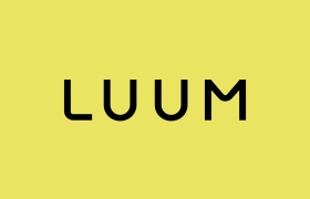Luum纺织店品牌形象视觉设计