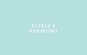 Fleece & Harmony 品牌设计