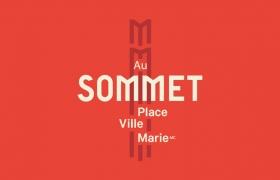 非盟首脑会议地Ville-Marie品牌设计