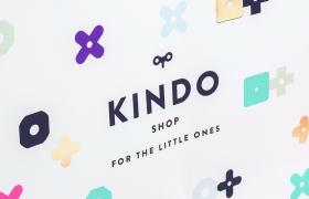 墨西哥Kindo儿童服装品牌设计