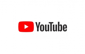 视频分享网站YouTube更换新LOGO