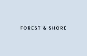 Forest & Shore产品包装设计分享