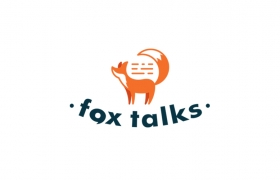 狐狸元素logo