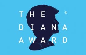 戴安娜遗产奖新标志设计