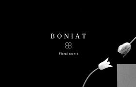 Boniat香水品牌