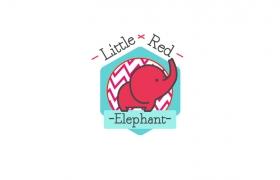 大象元素logo