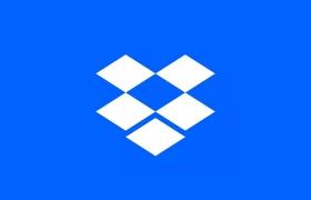知名云存储平台dropbox发布新logo