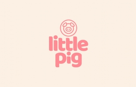 Little Pig 品牌设计