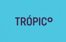 音像公司Trópico品牌设计