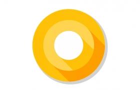 谷歌发布Android O 新LOGO设计