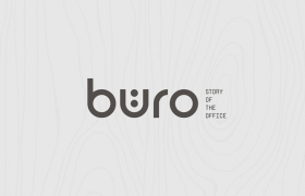 Büro品牌交互设计