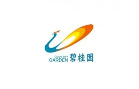 """中国住宅开发商""""碧桂园""""升级品牌LOGO"""