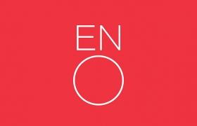 英国国家歌剧院重塑品牌形象设计