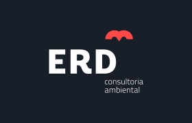 ERD环境咨询公司形象设计