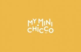 Chicco童装品牌设计