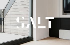 SALT国外地产品牌设计